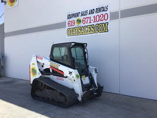 Bobcat T630