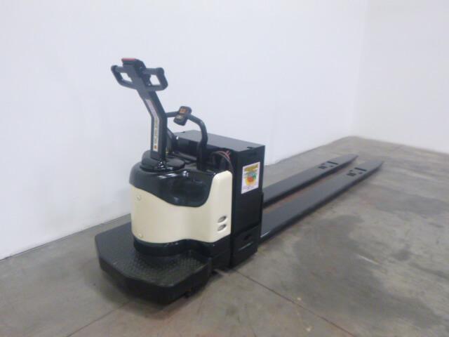 Crown PE4000-80