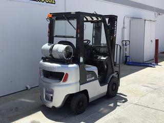 Nissan MP1F1A15LV