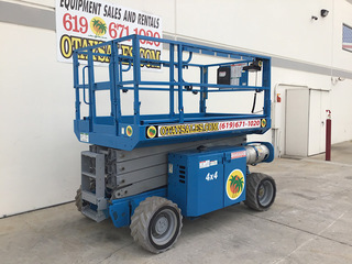 Genie GS-3369RT