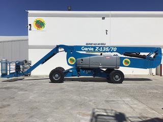 Genie Z135