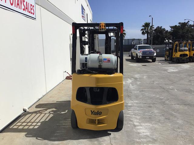 Yale GLC050VXN