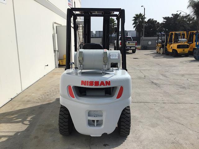 Nissan MUGL02A30LV