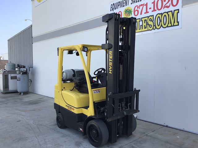 Hyster S60FT