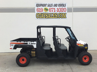 Bobcat UV34XL