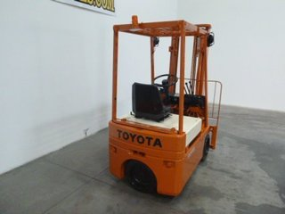 Toyota 2FBE10