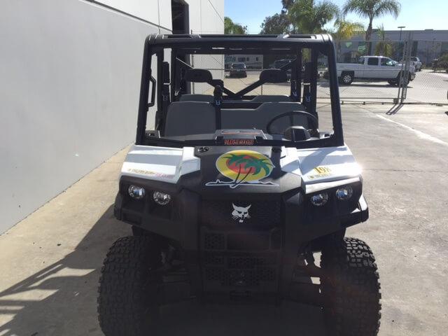 Bobcat 3400 XL