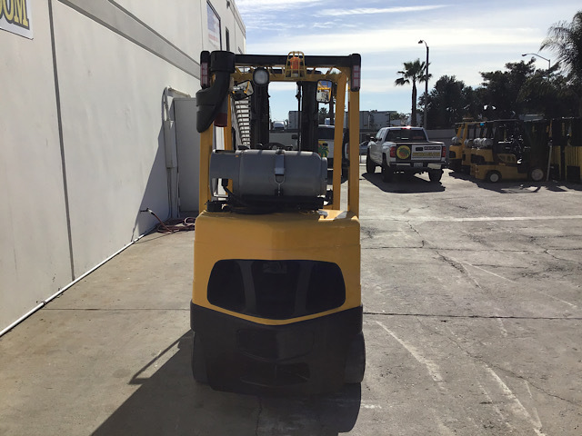 Hyster S70FT