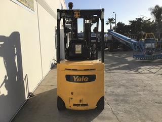 Yale ERC060
