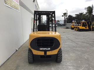 Caterpillar GP50K1