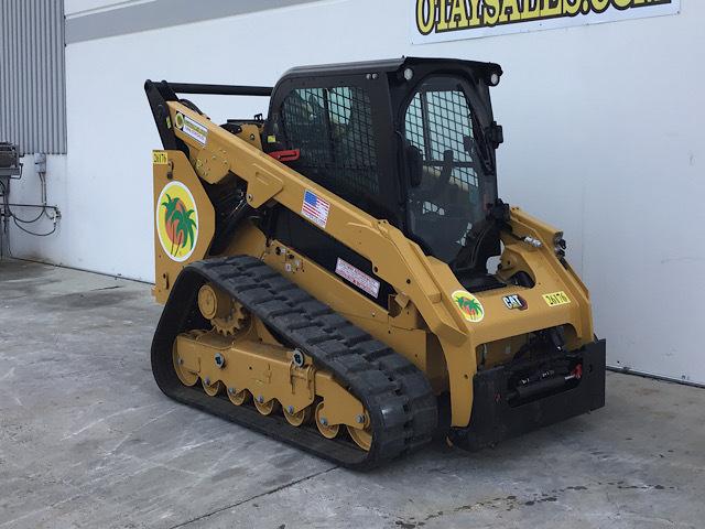 Caterpillar 299D3