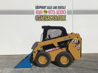Caterpillar 226D3