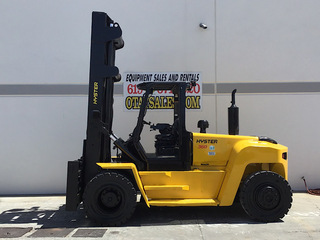 Hyster H360HD2