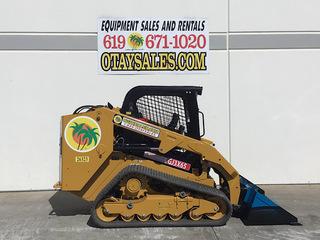 Caterpillar 279D3
