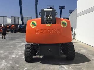 Snorkel 660SJ
