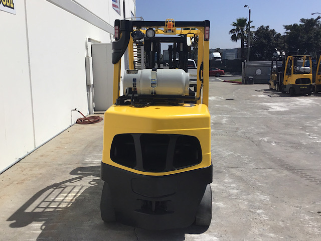 Hyster S100FT