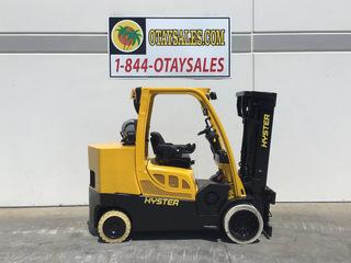 Hyster S120FTPRS