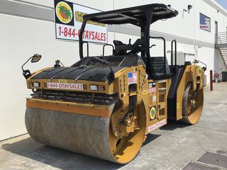 Caterpillar CB66B