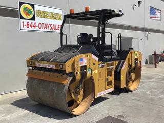 Caterpillar CB54B