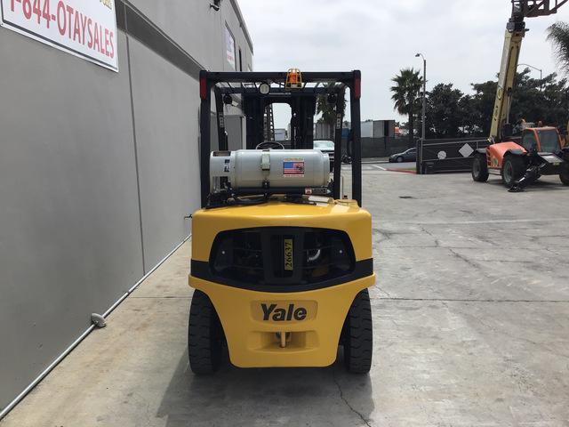 Yale GLP080