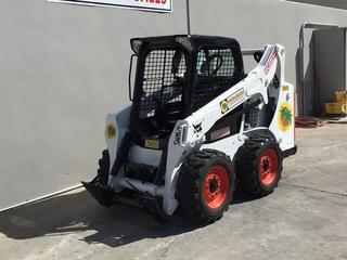 Bobcat S530