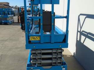 Used Genie Lifts For Sale GS1930