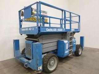Genie GS-4390RT