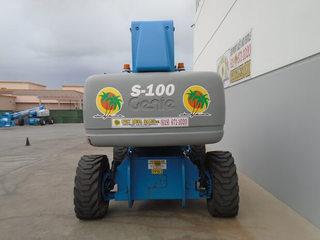 Genie S100