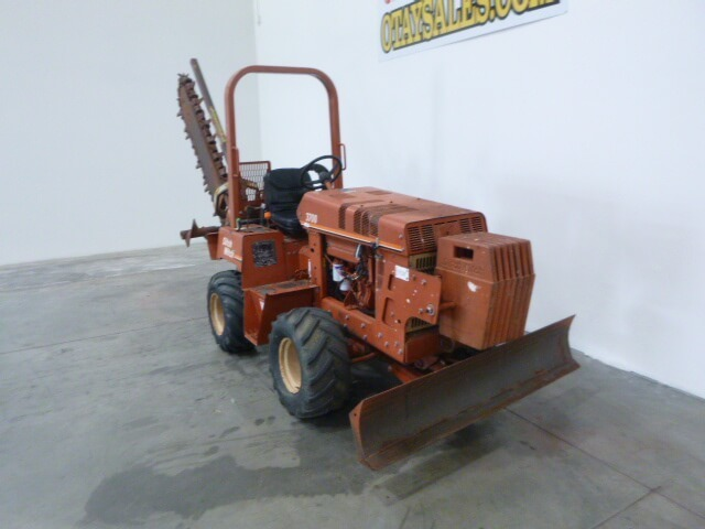 Ditch Witch 3700DD