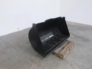 Universal Telehandler Bucket