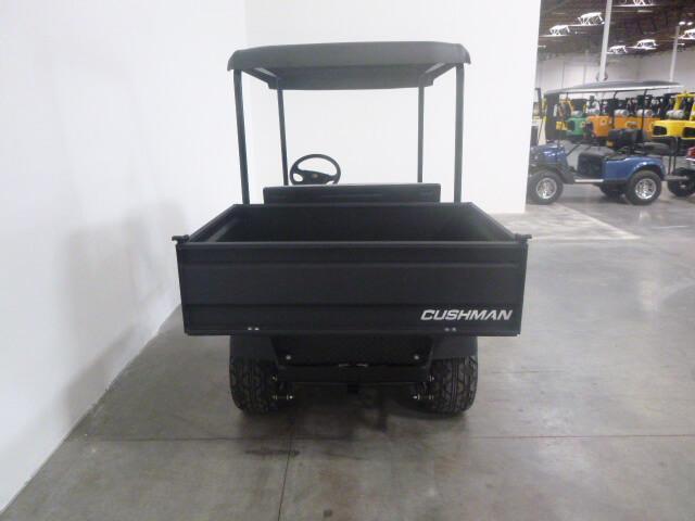 Cushman HAULER 800X
