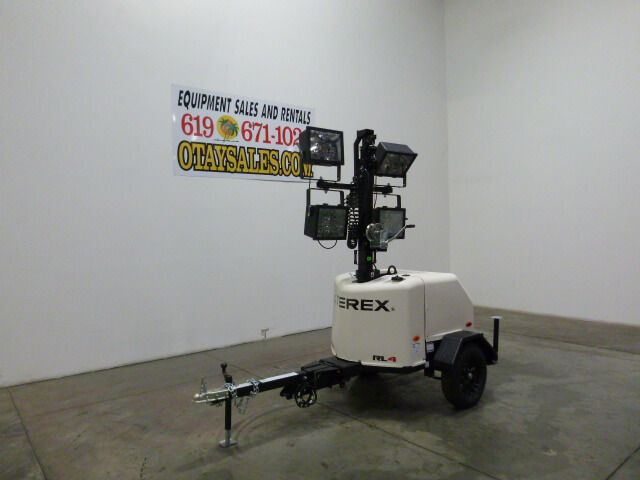 Terex RL4