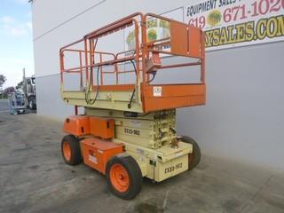 JLG 3369E