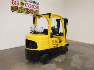 Hyster S80FT