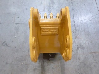 Hensley 18 INCH BACKHOE BUCKET
