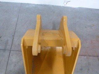 Hensley 24 INCH BACKHOE BUCKET
