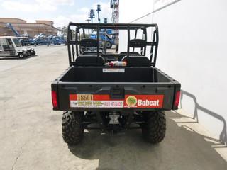 Bobcat 3400 SGC