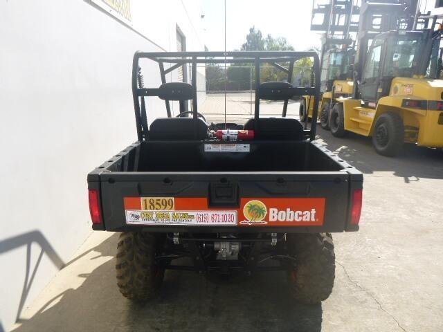 Bobcat UTILITY CART