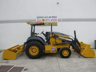 Skip Loaders/Landscaping