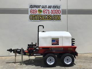 Water Trucks & Water Buffalo - Wagons
