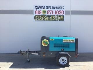 Air Compressors & Air Tools