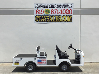 Industrial Utility Vehicles