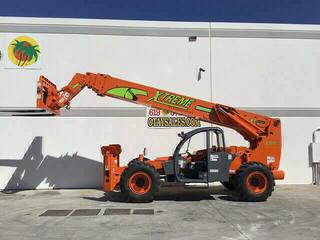 Telehandlers & Reach Forklifts