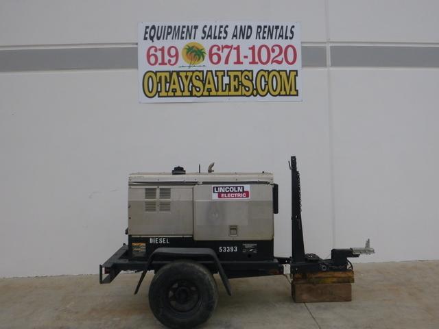 Welders/Welding Equipment