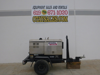 Welders/Welding Equipment